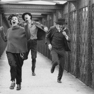 Jules et Jim Jeanne Moreau Filmoteca