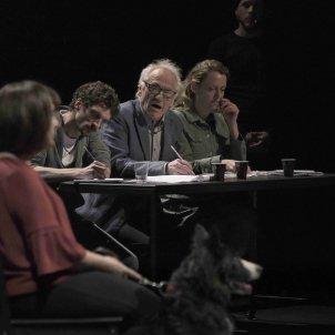 L'assaig. Històrie(s) del teatre(s)/(Hubert Amiel
