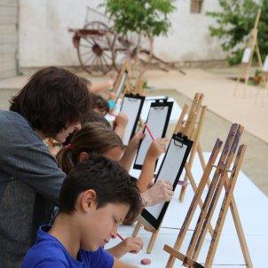 Museu Vida Rural activitats estiu
