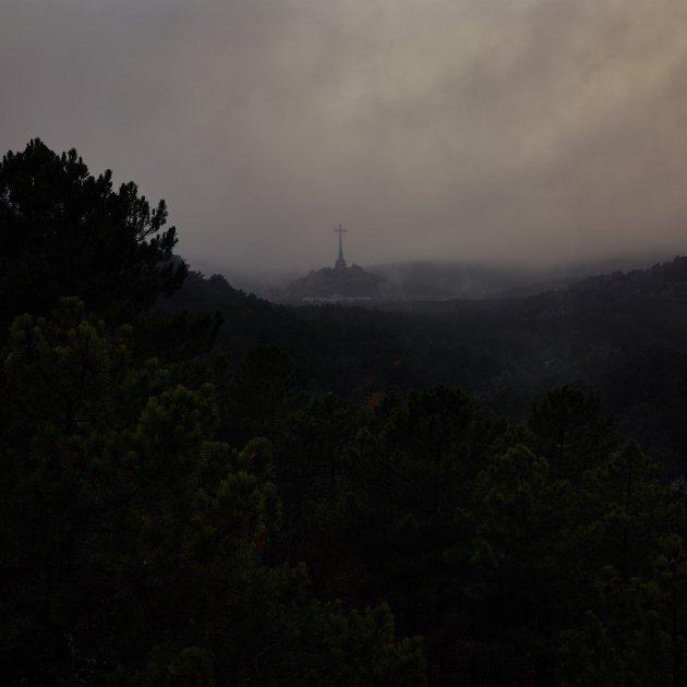 Memòria Perduda fotos repressió valle caídos miquel gonzalez
