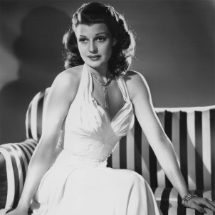 Rita Hayworth Blood and Sand