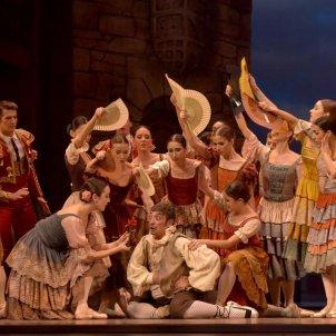 Don Quixot - Liceu