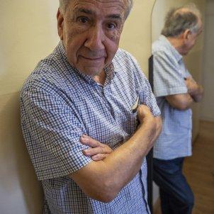 Joan Margarit Poeta - Sergi Alcazar