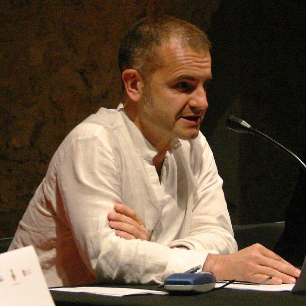 Jordi Llavina