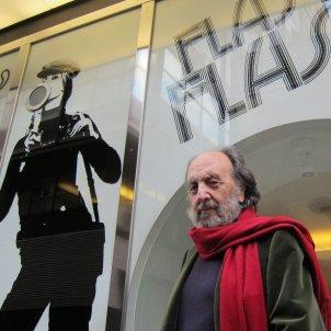 Leopoldo Pomés - Europa Press