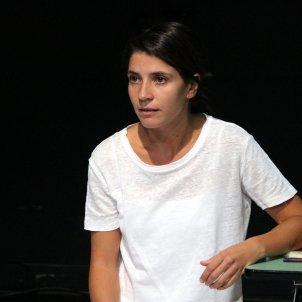 Aida Oset Temporada Alta/ACN