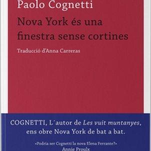 Paolo Cognetti/Nova York