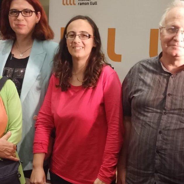 Xènia Dyakonova/PEN Català