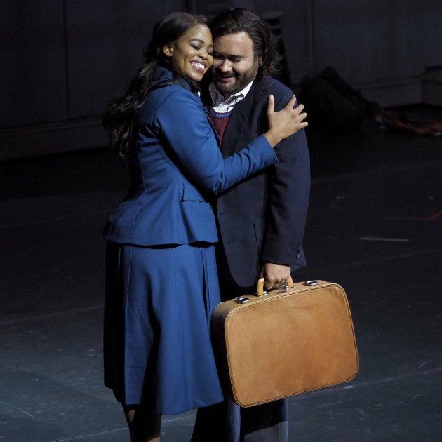 Camarena i Yende. I Puritani/Gran Teatre del Liceu/Antoni Bofill