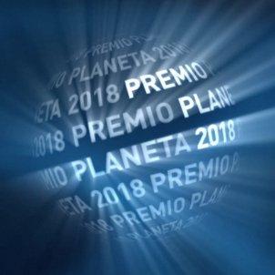 premi planeta 2018
