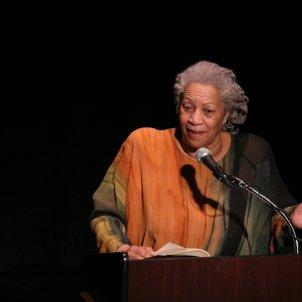 Toni Morrison 2008