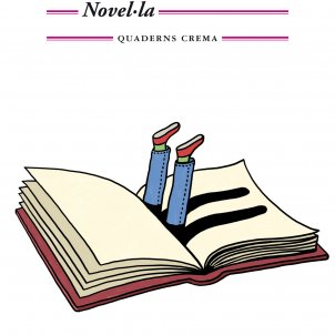 novel·la portada pol beckmann