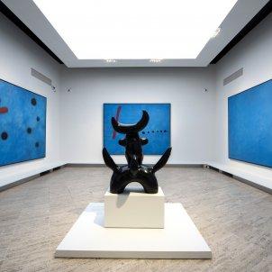 Joan Miró/Grand Palais