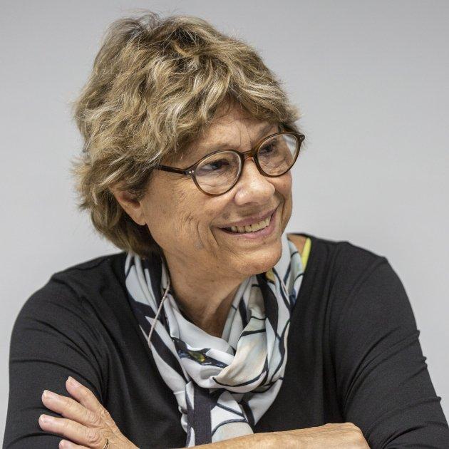 Jane Lazarre - Sergi Alcàzar