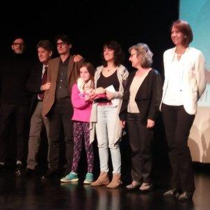 Premi Just M. Casero 2018 Anna Monreal