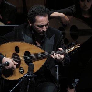 Naseer Shamma/Liceu/A. Bofill