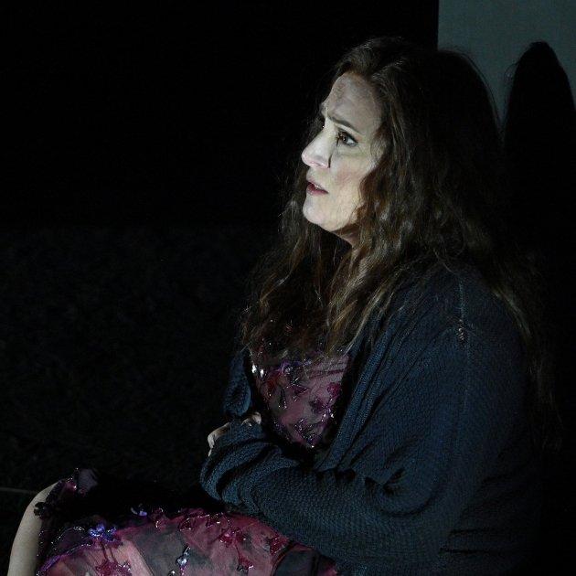 Patricia Racette/Kàtia Kabànova/Gran Teatre del Liceu © A Bofill