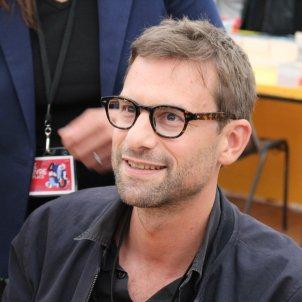 Nicolas Mathieu/ ActuaLitté