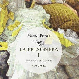La presonera. Proust. Viena