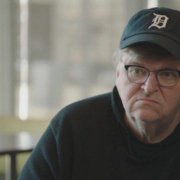 Michael Moore/Farenheit 11/9