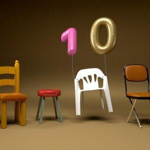 Manel 10 aniversari/ACN