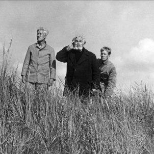 Escena del film Ordet de Carl Theodor Dreyer. Filmoteca de Catalunya.