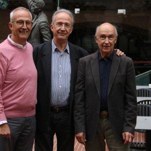 Trio Barcelona/ACN