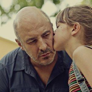 Roberto Álamo a 'Alegría tristeza'. Alfa Pictures / Rakuten TV