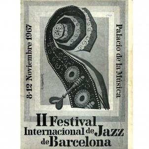 Festival de Jazz de Barcelona 1967