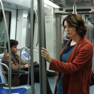 Laia Marull a la pel·lícula 'Brava' que es projectarà al Femme in Arts. ACN