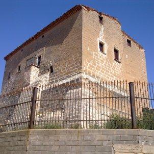Castell Palau de Torrebesses
