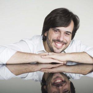 Ivan Martin. Palau de la Música Catalana.