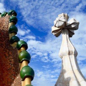 obra Gaudí