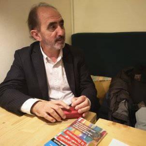 Daniel Innerarity comprender democracia laia borges gedisa