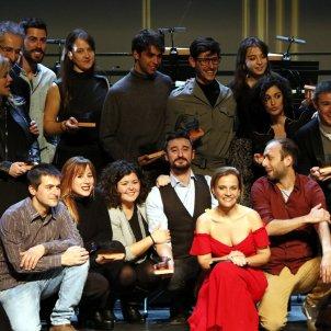 Premis Butaca/ACN