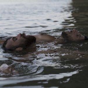 Un fotograma del film 'Entre dos aguas' dirigit per Isaki Lacuesta. SSIFF