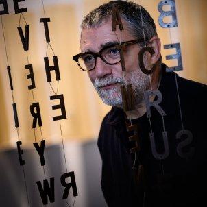Jaume Plensa/MACBA
