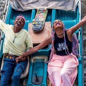Rafiki africa cinema festival wallay