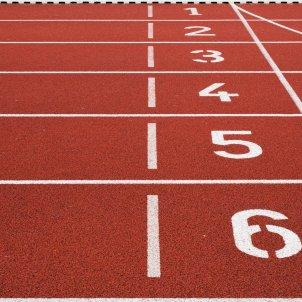 atletisme pixabay