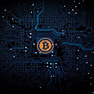 Bitcoin criptomoneda neologisme pixabay
