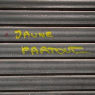 Jaune Partout/Toulouse