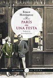 Paris era una festa. Hemingway. Viena Edicions