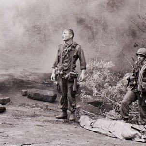 La guerra del Vietnam/Netflix