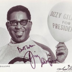 dizzy for president