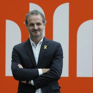 Jordi Cabré/Òmnium Cultural
