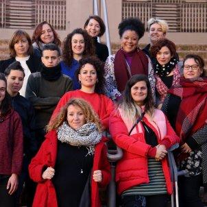 Dones Lliure Teatre Lliure ACN