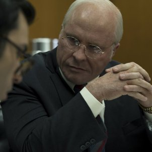Christian Bale protagonitza 'El vicio del poder' en el paper de Dick Cheney. Matt Kennedy / Annapurna Pictures
