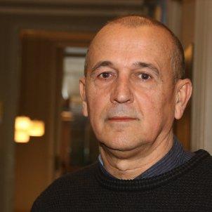 L'autor de 'Veus, la mar', Víctor Labrado, Premi Joanot Martorell. Pere Francesch ACN