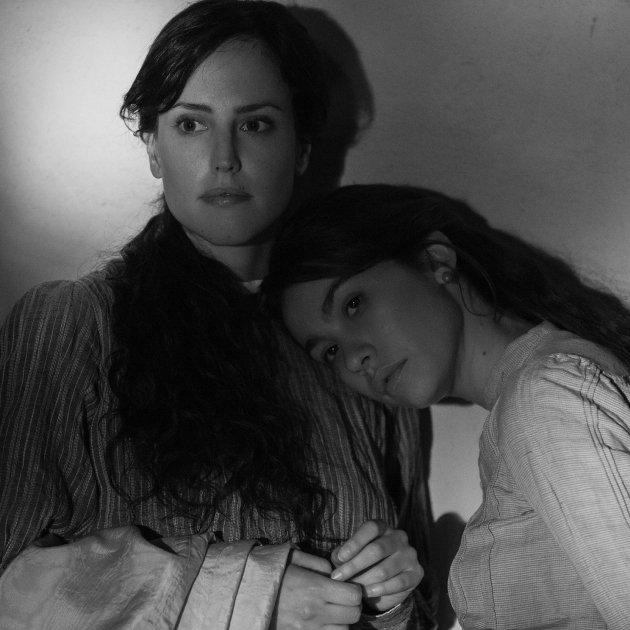 Elisa y Marcela. Isabel Coixet
