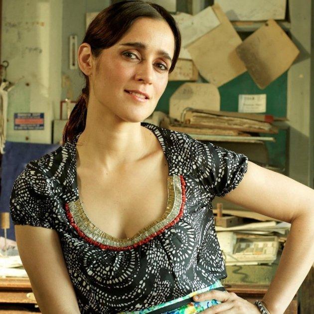 Julieta Venegas CCCB primera persona